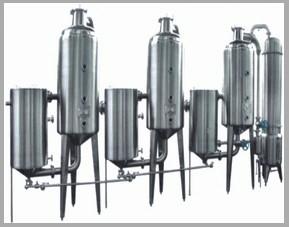 三效蒸发器,四效蒸发器,多效蒸发器