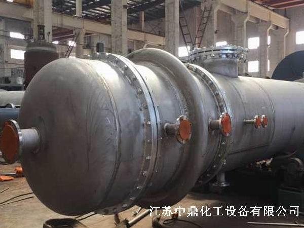 江西亮华科技有限公司-蒸馏塔、脱轻塔