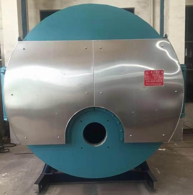 燃气锅炉 WNS全自动燃气锅炉