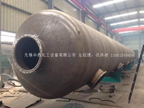 南京钢铁公司炼铁厂