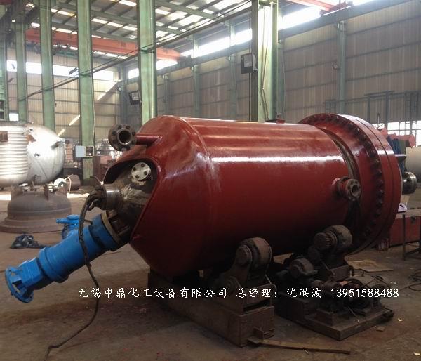 中压容器-反应釜系列