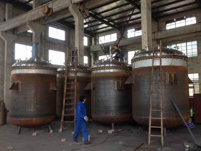 扬州市江都区美明化工纸业有限公司