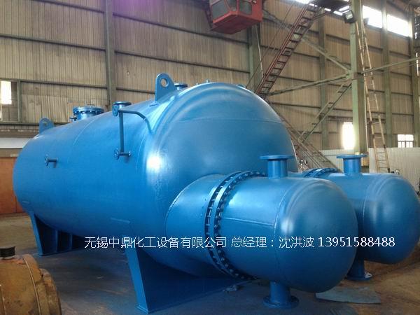 蒸汽发生器(蒸汽压力8.8公斤级)