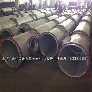 丝网填料塔 酒精回收塔 甲醇回收塔 无锡中鼎化工
