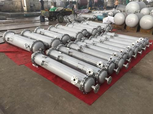 列管冷凝器、列管式冷凝器